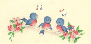 Albion, Orleans County - Bluebird Program @ Hoag Library | Albion | New York | United States